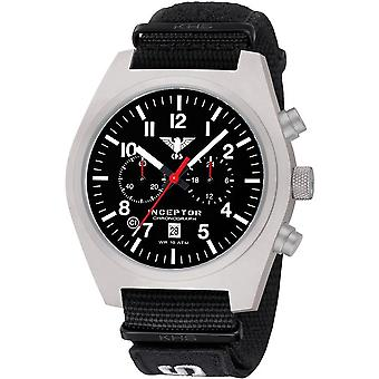 KHS Men's Watch KHS. INCSC. NXT7 Chronographs