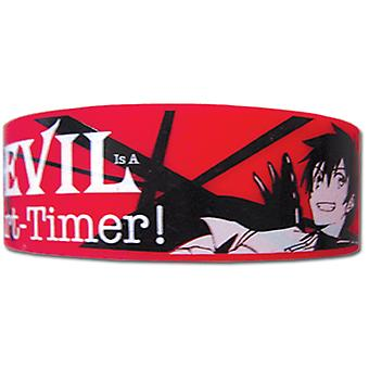 Pulsera - Devil is a Part-Timer - New Mao Toys Licensed ge54141