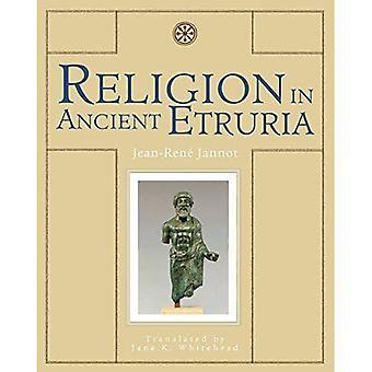 Religion in Ancient Etruria