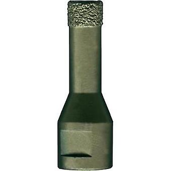 Tile drill bit 10 mm Heller 28662 6 1 pc(s)