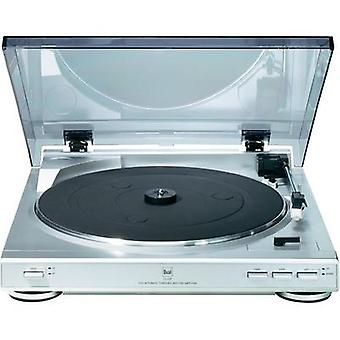 Dual CS 410 Turntable 33 1/3 and 45 rpm.