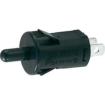 Pushbutton 250 Vac 10 A 1 x Off/(On) SCI R13-918 momentary 1 pc(s)