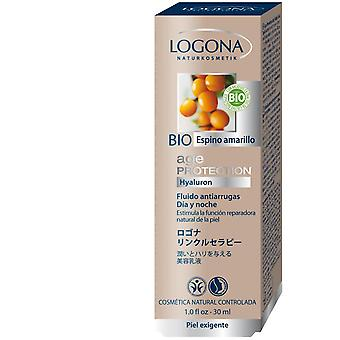 Logona Age Protection Anti-Wrinkle Fluid