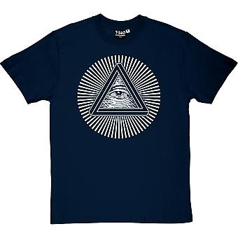 Illuminati Men's T-Shirt
