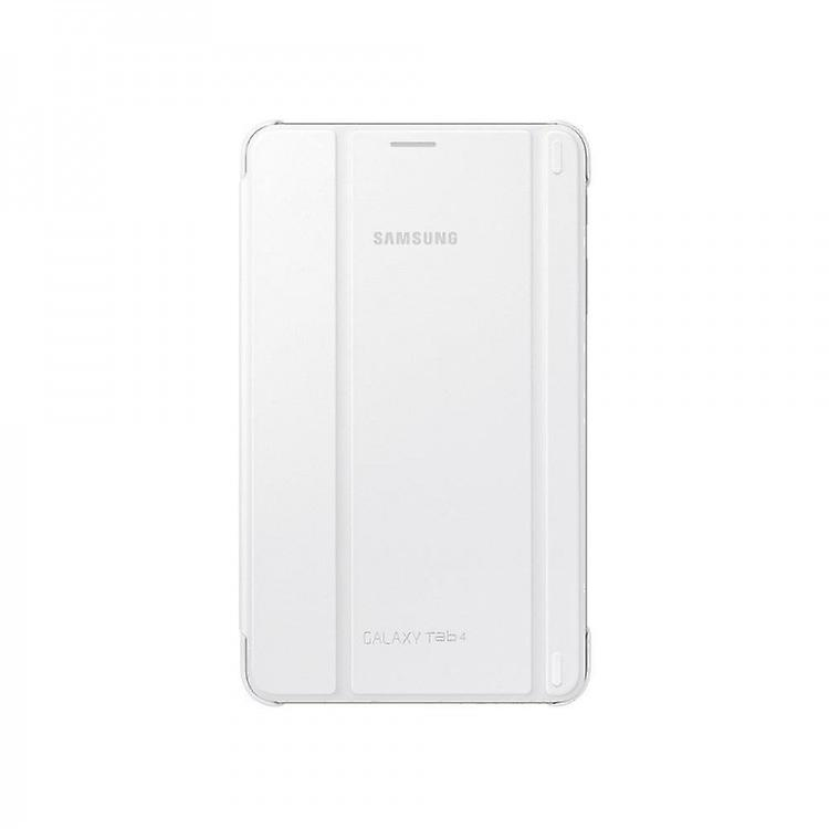 Samsung EF-BT330WWEG flip book cover white for Samsung Galaxy tab 4 8.0 inch