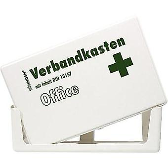 Söhngen 3003056 First aid kit KIEL Office White
