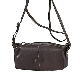 Dr. Moro Waxi Amsterdam shoulder bag