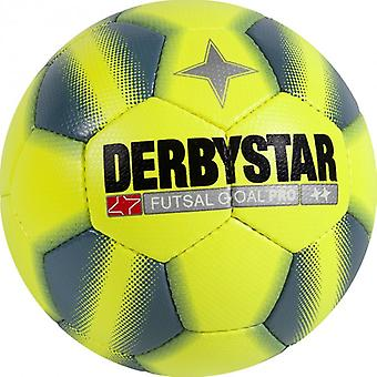 DERBY STAR Futsal - GOAL game ball PRO