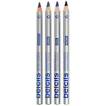 Belcils Crayon Brown (Woman , Makeup , Eyes , Eyeliners)