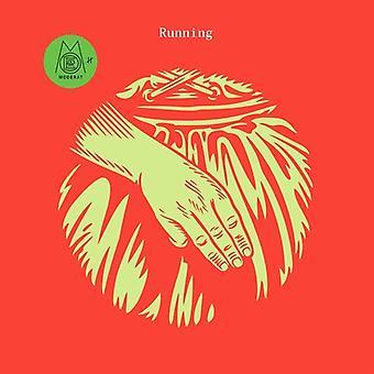 Moderat - kører (12 i Single) [Vinyl] USA import
