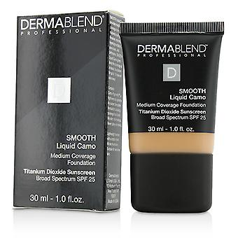 Dermablend glat flydende Camo Foundation (Medium dækning) - honning Beige 50C 30ml/1 ounce