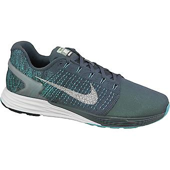 Nike Lunarglide 7 Flash  803566-400 Mens running shoes