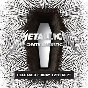 Death Magnetic by Metallica