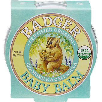 Badger Balm Mini-Baby-Balsam