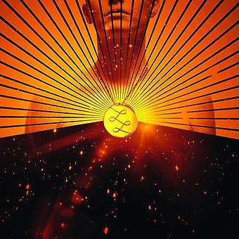 Mistet Lander - medaljon [Vinyl] USA importerer