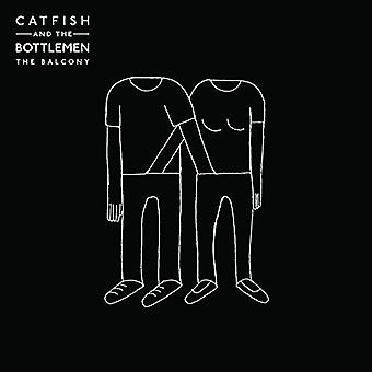 Catfish & the Bottlemen - Balcony [Vinyl] USA import