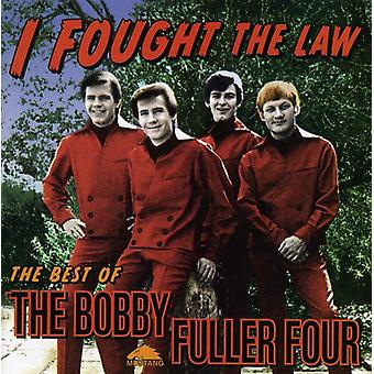 Bobby Four Fuller - I Fought the Law: The Best of [CD] USA import