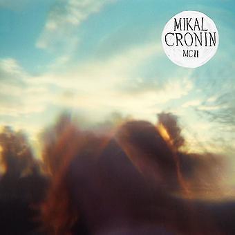 Mikal Cronin - importar de USA McIi [CD]