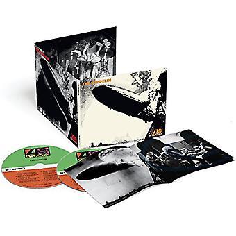Led Zeppelin - Led Zeppelin 1 [CD] USA import