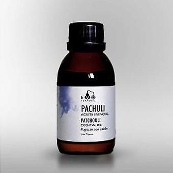 Terpenic Labs Patchouli ätherisches Öl 100Ml.