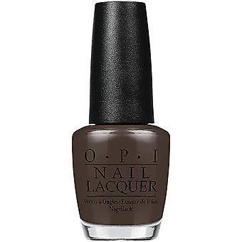 OPI Opi How Great Is Your Dane? Nail Lacquer