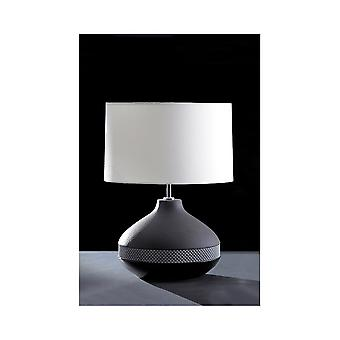 Luis Collection Max Round Table Lamp