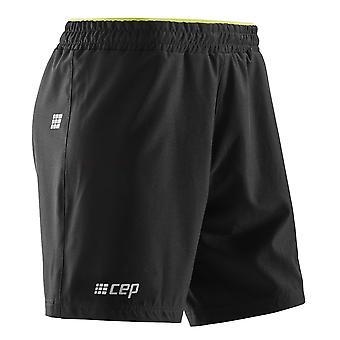 CEP mænd kører bukser i loose fit shorts - sort