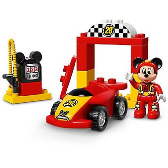 Lego 10843 Duplo Mickey Racer (Toys , Constructions , Vehicles)