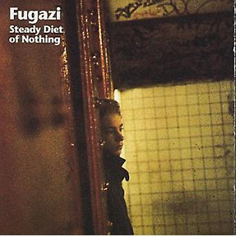 Fugazi - stabil kost af intet [Vinyl] USA importerer