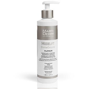 Martiderm Modelift Body Cream 200Ml (Cosmetics , Body  , Facial , Moisturizers)