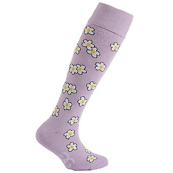 Horizon Childrens/Kids Garden Gallery Floral Wellie sokken
