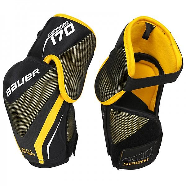 Bauer Supreme 170 Elbow Pads Junior
