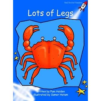 Lots of Legs by Pam Holden