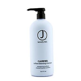 J Beverly Hills Clarifier Surface Cleansing Shampoo 1000ml/32oz