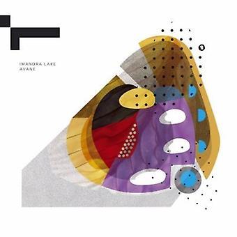 Imandra sø - Avane [CD] USA import