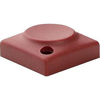 Switch cap Red Marquardt 829.000.071-00