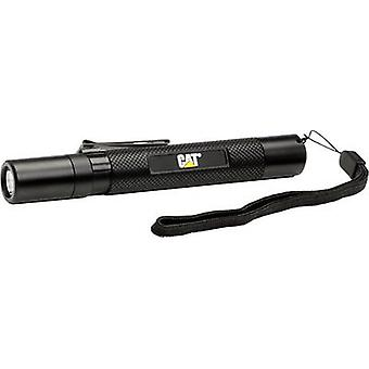 Torch battery-powered LED 14.6 cm CAT CT12351P