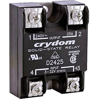 Crydom D2450-10 Solid State Electronic Load Relay, Panel Mount