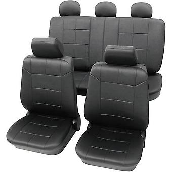 Seat covers 17-piece Petex 22574901 Dakar SAB 1 Vario Plus