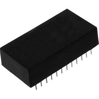 Timer IC t- real time clock STMicroelectronics M48T12-150PC1 Clock/calendar PCDIP 24