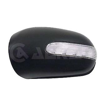 Right Mirror Cover (with indicator primed) Mercedes M-CLASS 2001-2005