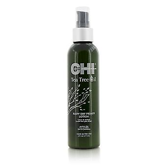 CHI Tea Tree olja föna Primer Lotion 177ml / 6oz