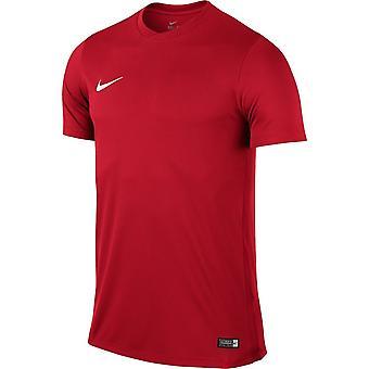 Nike Park VI Dri Fit 725891657 formação a todos os homens do ano t-shirt