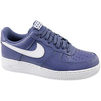 Nike Air Force 1 07 AA4083-401 Mens skate shoes