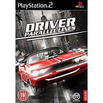 Føreren Parallel Lines (PS2)
