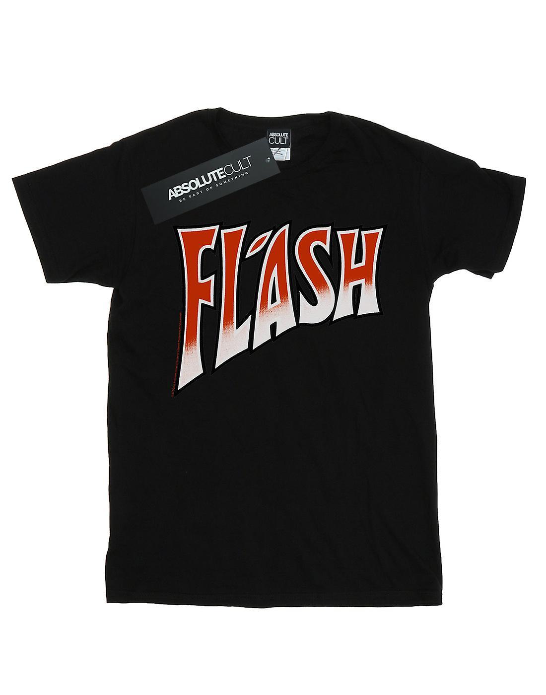 T-shirt Logo Flash Queen uomo