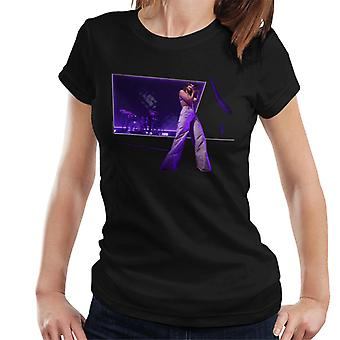 Dua Lipa At Newcastle O2 Academy 2017 Women's T-Shirt