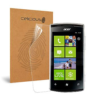 Celicious Impact Anti-Shock Screen Protector for Acer Allegro