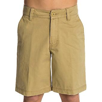 Rip Curl Sponge Basic Walk Chino - 17 Inch Kids Shorts
