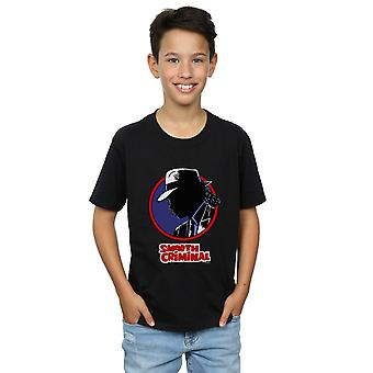 Pennytees Boys Smooth Tracy T-Shirt